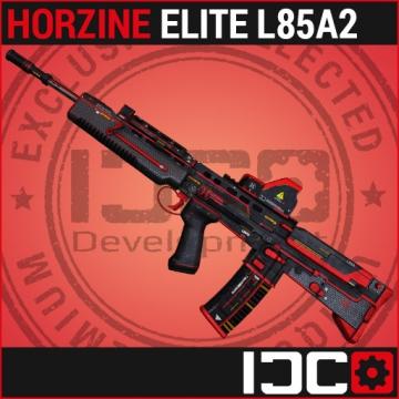 Horzine Elite L85A2 Thumbnail