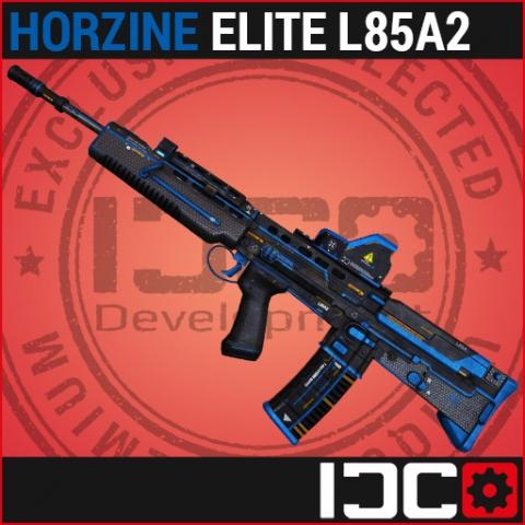 Horzine Elite L85A2 Release