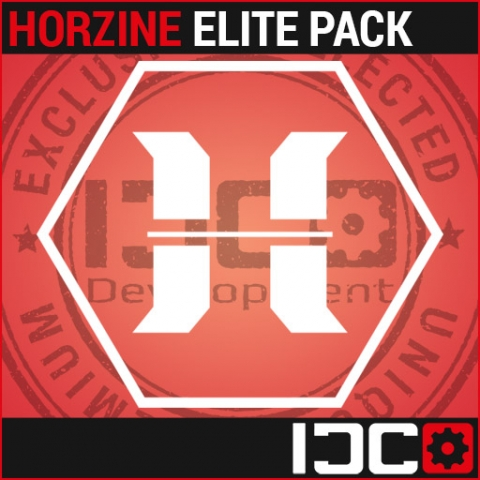 Horzine Elite Pack